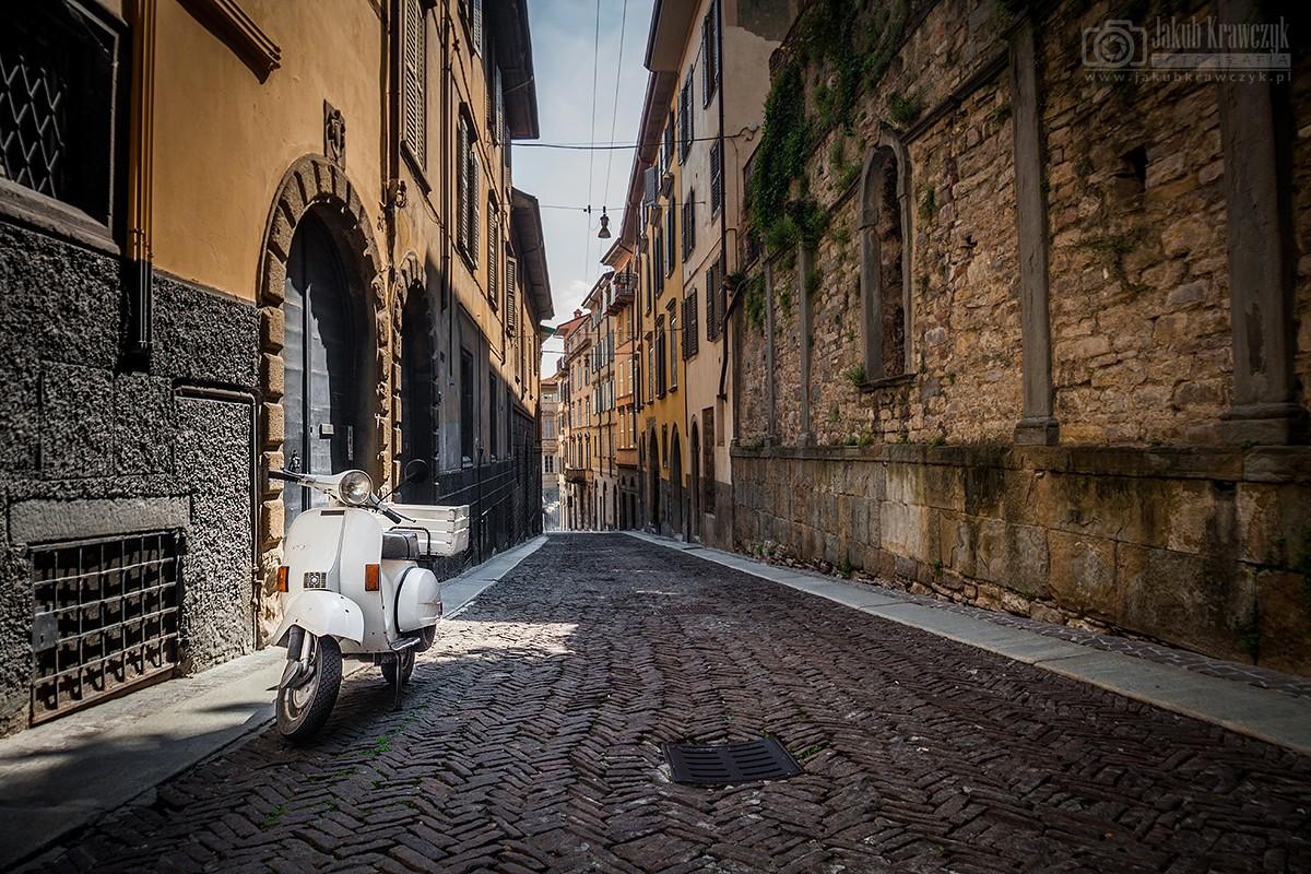 Bergamo, Włochy