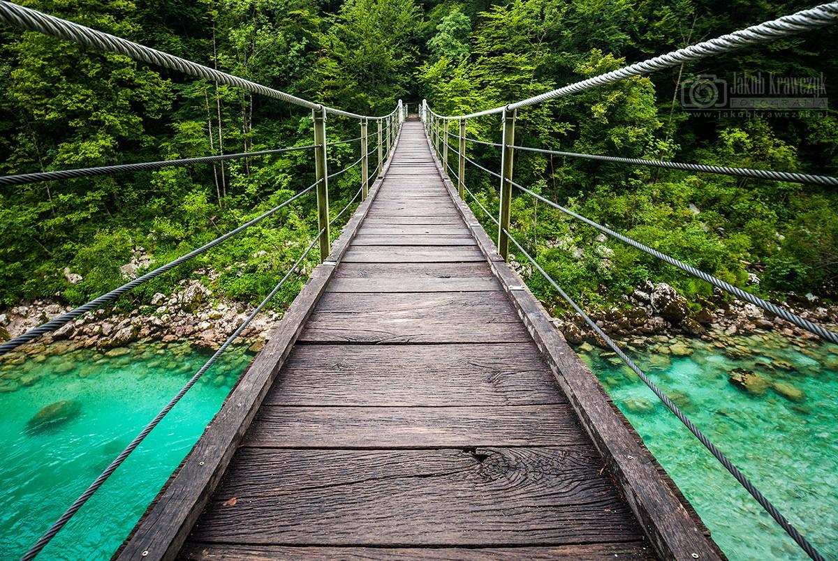 Triglavski Park Narodowy, Słowenia