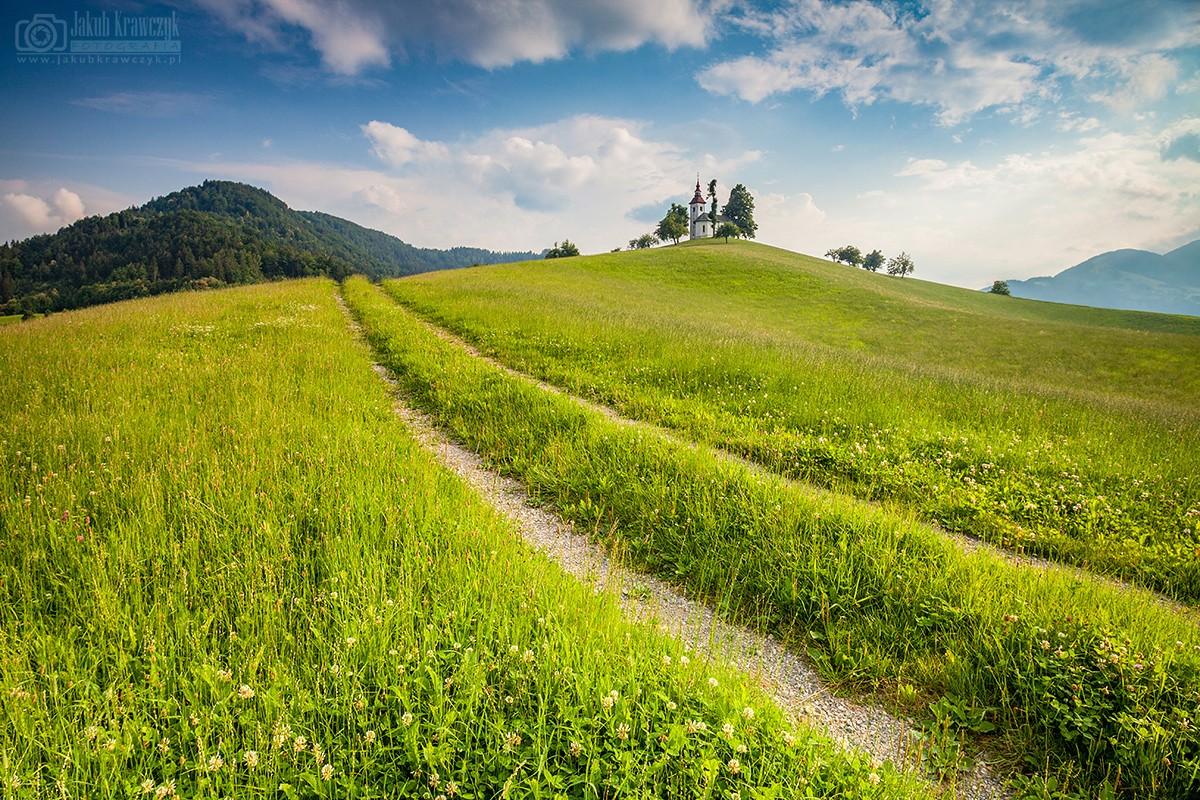 Święty Tomasz, Słowenia