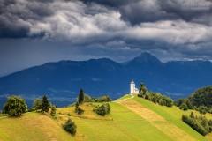Jamnik, Słowenia